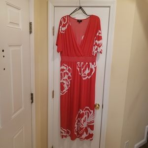 MSK Woman Maxi dress